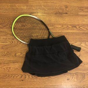 Lululemon 🍋 Pace Tennis Skirt